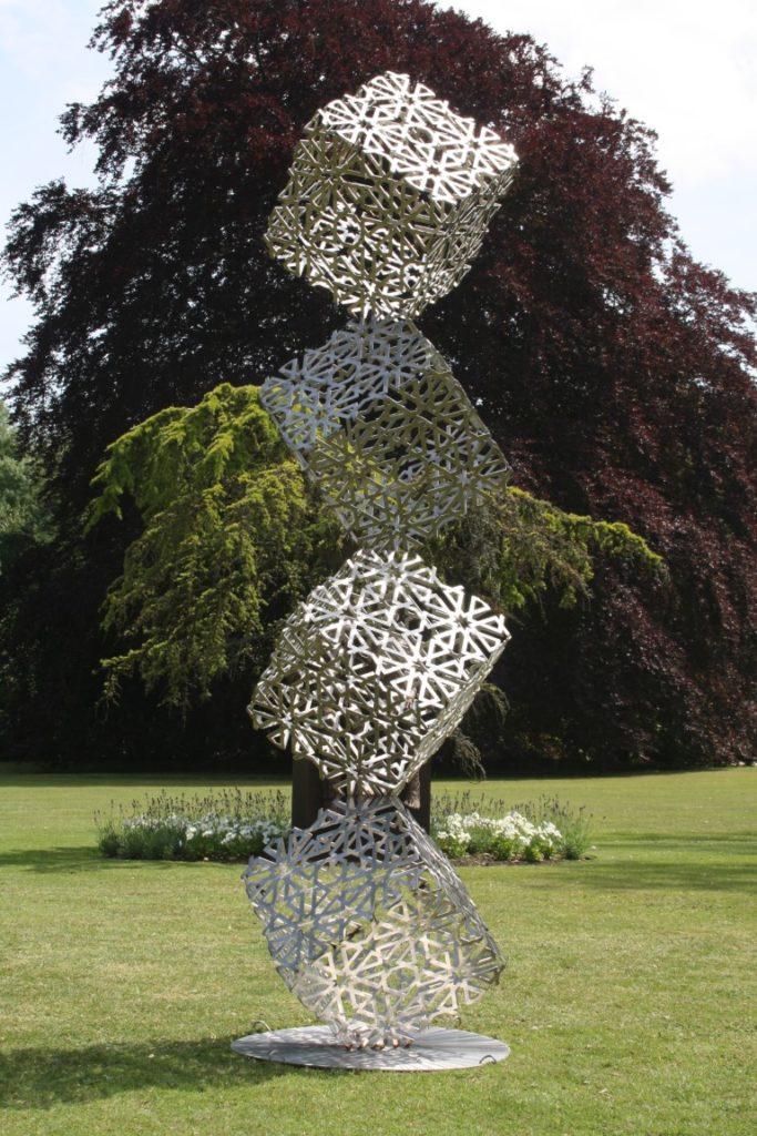 Contemporary Islamic sculpture