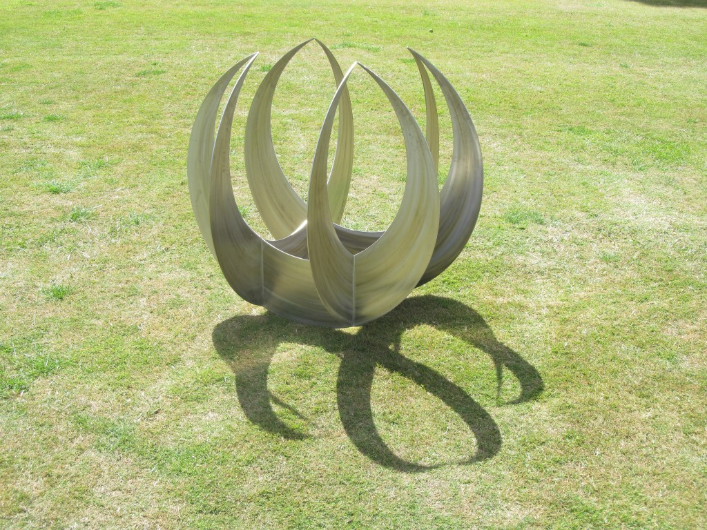 Contemporary Islamic sculpture